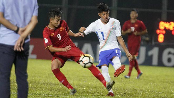 Đá với 10 người, Việt Nam nhận kết quả bi t.h.ả.m trước Iran, dừng bước ngay tại vòng bảng ở giải Châu Á