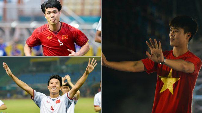Điểm mặt 16 người hùng U23 Việt Nam sẽ không thể góp mặt tại SEA Games 30 khiến NHM tiếc hùi hụi