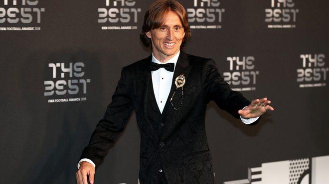 Modric đoạt giải FIFA The Best 2018: Báo chí thế giới phát sốt, khó tin nhưng hợp lý