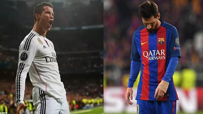 Được cả thế giới thừa nhận là thiên tài vĩ đại nhưng đây là 3 kỷ lục của Ronaldo mà Messi nằm mơ cũng khó có thể làm được