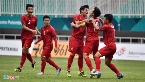 Báo Indonesia gọi đội tuyển Việt Nam là 'kẻ thống trị' Đông Nam Á