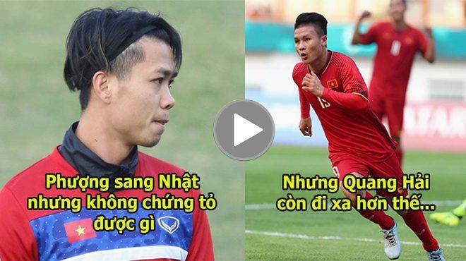 Hà Nội FC CHÍNH THỨC ra phán quyết: Quang Hải sẽ ra châu Âu chơi bóng, lịch sử bóng đá Việt Nam sang trang mới rồi!