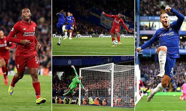 Kết quả Chelsea vs Liverpool: Kèo trái siêu sao và siêu phẩm không tưởng phút 89