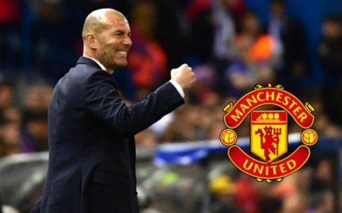 MU hỗn loạn: Pogba hợp lực Zidane, đẩy Mourinho khỏi Old Trafford