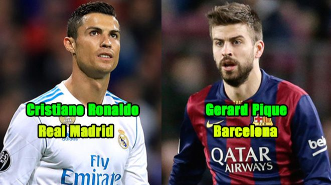 Đi tìm đội hình 11 cầu thủ đẹp trai nhất của La Liga khiến fan hâm mộ điên đảo: Hàng tiền đạo thiên hạ vô địch, nỗi khiếp sợ của mọi hàng thủ