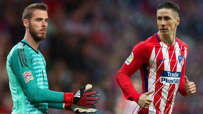 Đội hình 11 siêu sao đá kèo trái hay nhất thế giới: Khó tin với vị trí ban đầu của De Gea, Torres