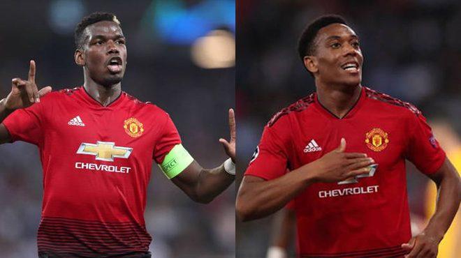 Lộ danh tính 6 cái tên trong phe cánh Pogba cầm đầu chống lại Mourinho, ngày HLV bị lật gần lắm rồi
