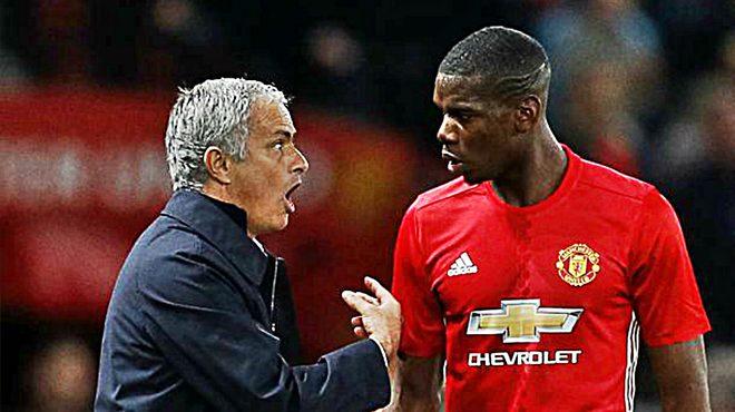 BIẾN CĂNG: Pogba công khai chê bai chiến thuật nhu nhược của HLV Mourinho, M.U sắp đại loạn