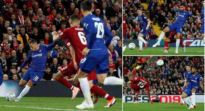 Tự tin không dùng chủ nhân giải Puskas từ đầu, Klopp nhận cái kết không ngờ trước Chelsea ngay trên sân nhà