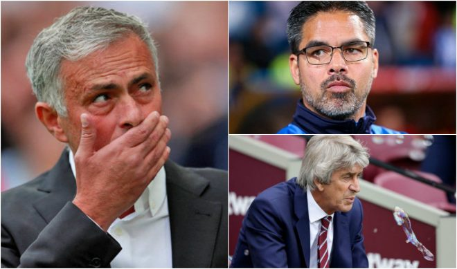 Điểm mặt 3 HLV có thể bị sa thải ở Premier League trong mùa giải 2018/19: Khó cho Người đặc biệt rồi!
