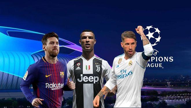 """Đội hình những """"ông lão"""" trên 30 tuổi thừa sức vô địch Champions League mùa này nếu được kết hợp cùng nhau"""