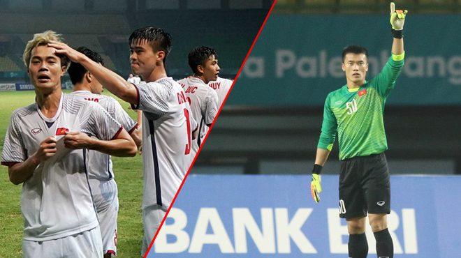 Không Văn Toàn, Văn Thanh, đội hình U22 Việt Nam chinh chiến ở SEA Game 2019 vẫn thừa sức giành HCV