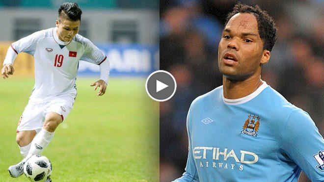 Huyền thoại Man City: Có 1 cầu thủ Việt Nam CỰC KỲ giỏi, anh ấy thừa sức đá chính ở Ngoại Hạng Anh