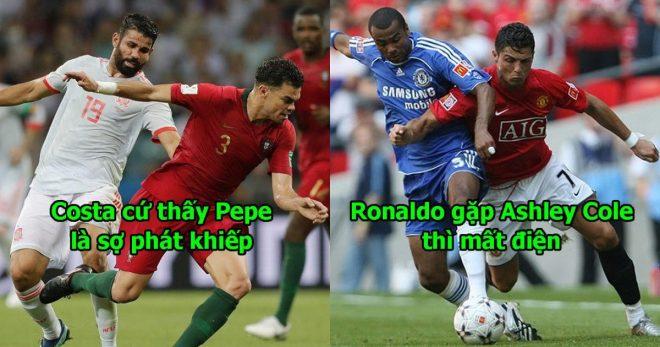 Những huyền thoại tiết lộ đối thủ đáng sợ nhất sự nghiệp: Vĩ đại đến mấy thì Messi cũng run lẩy bẩy trước người này