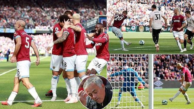 Chứng kiến t.h.ả.m bại của đội nhà trước West Ham; huyền thoại Ferdinand nói lời cay đắng về MU, chỉ ra điểm khó bì kịp so với Chelsea và Liverpool