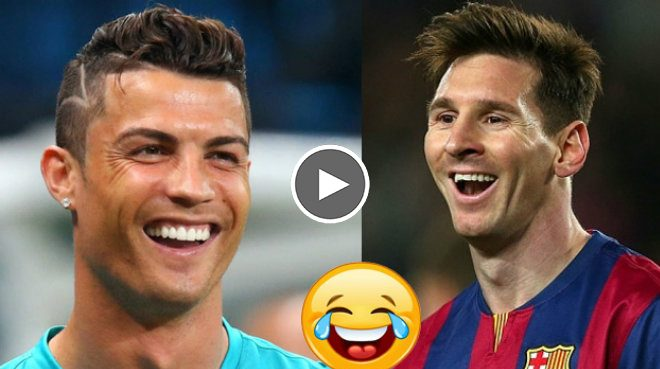 Cười vỡ bụng với chùm ảnh các siêu sao bóng đá ghép mặt vào nhau: Không ngờ Mr. Si-Rô lại đẹp trai thế này