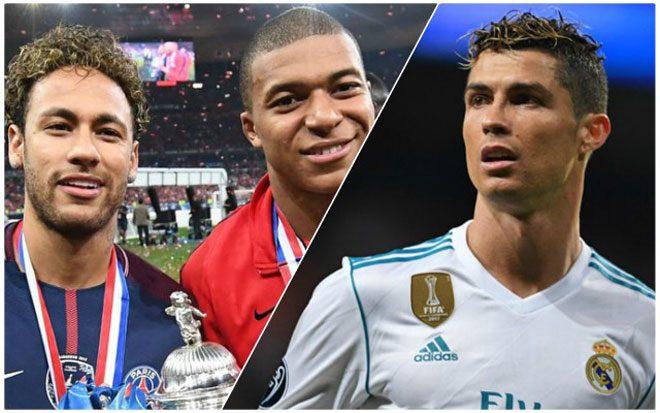 """Ông trùm Real tiết lộ CỰC S.Ố.C: Bán """"rẻ"""" Ronaldo và siêu kế hoạch chuyển nhượng với 520 triệu"""