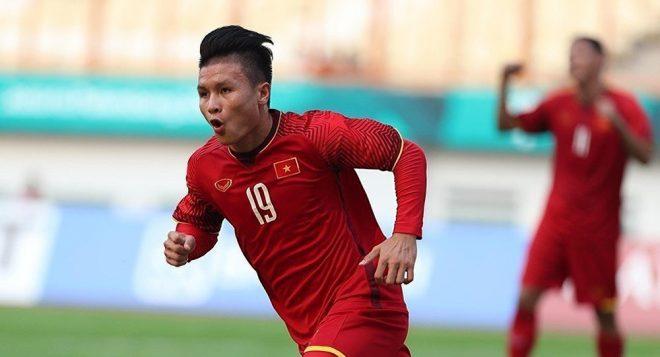 Danh tiếng Quang Hải đã vang tới bên kia đại dương, ngay cả đội bóng đến từ Nam Mỹ cũng muốn chiêu mộ