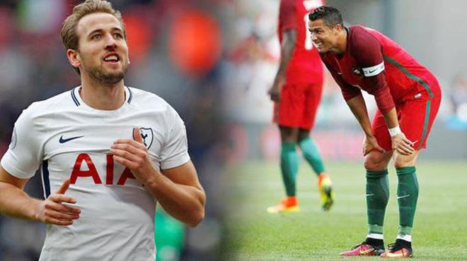 5 tiền đạo đỉnh nhất các ĐTQG 2018: Messi biệt tăm, Ronaldo cùng Harry Kane cũng không qua nổi số 1