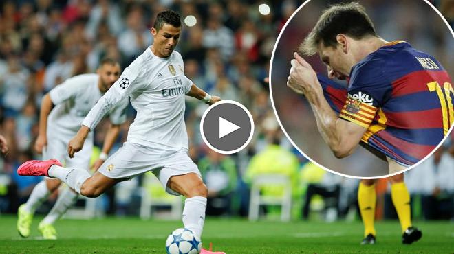 Vượt mặt Messi, Ronaldo đá 11 m thành công nhất lịch sử Champions League