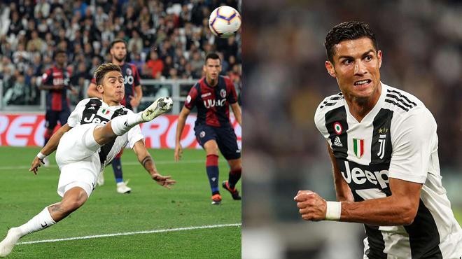 Gạt đi nước mắt, Ronaldo lại lên tiếng giúp Juventus thần tốc hạ Bologna chỉ trong 5 phút