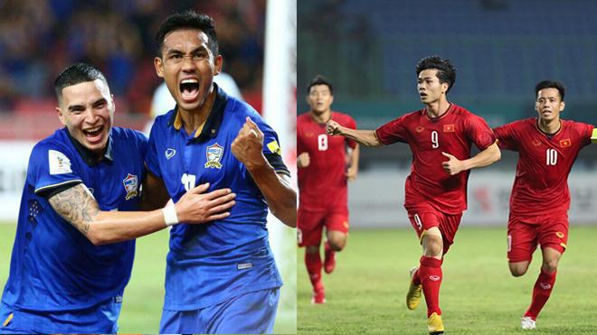 """Lịch sử AFF Cup: Thái Lan mạnh nhất, Indonesia """"xui xẻo"""" nhất, còn Việt Nam nhiều nhất…"""