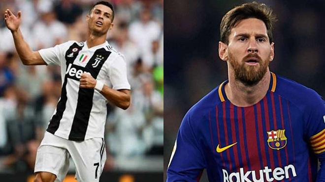 10 cầu thủ đắt giá nhất Champions League 18/19: Messi mất top 1, Ronaldo bị gạch tên
