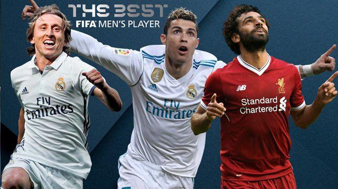 5 điều có thể bạn chưa biết về lễ trao giải FIFA The Best đêm nay: Ronaldo có thể được trao đến 3 danh hiệu
