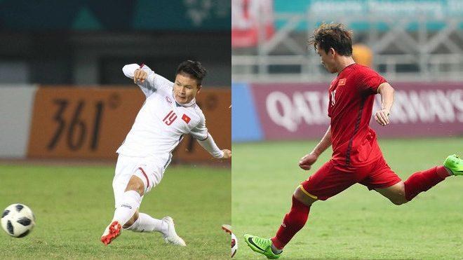 7 chuyên gia sút phạt giỏi nhất Việt Nam thời điểm này: Vị trí số 1 cũng khiến Messi phải ngả mũ nể phục