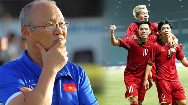 Quá thành công với Việt Nam, HLV Park Hang Seo nhận lệnh trở về Hàn Quốc dẫn dắt đội nhà?