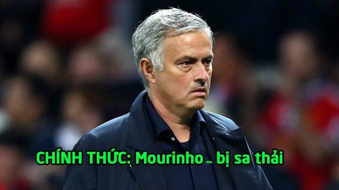 Tất cả chỉ là tin đồn, BLĐ MU CHÍNH THỨC bác bỏ tin đồn sa thải Mourinho