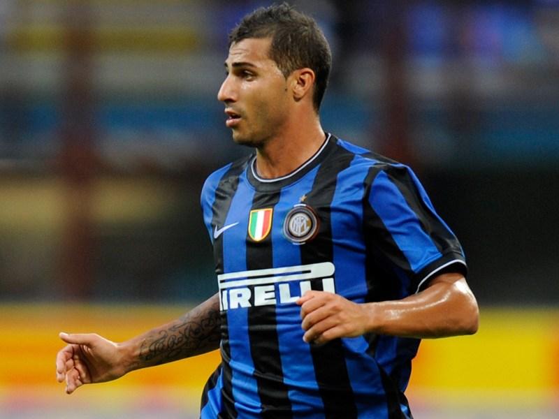 FC Internazionale Milano vs AS Bari – Serie A 2009/2010