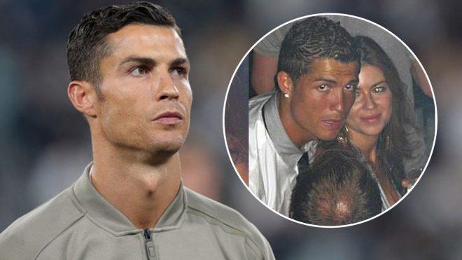 """Cristiano Ronaldo: """"Rời xa vòng tay Real là bão tố…"""""""