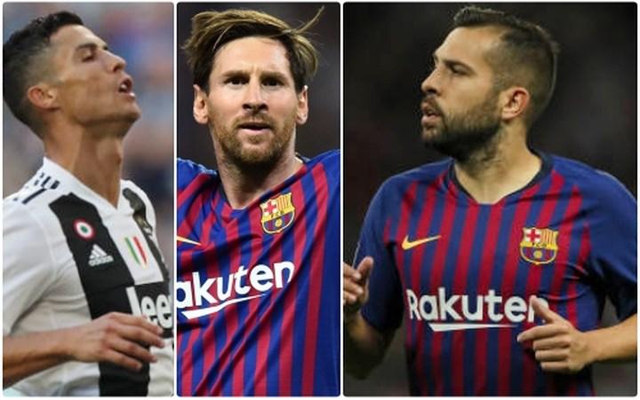 """10 """"ông vua dọn cỗ"""" tại Champions League 2018/19: Không Messi, không Ronaldo, quá choáng với cái tên dẫn đầu"""