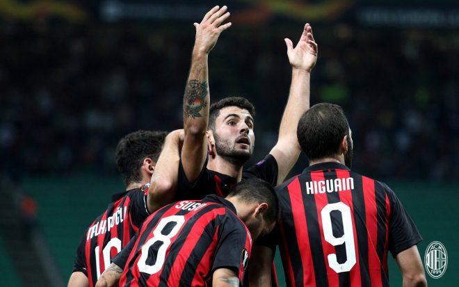 Kết quả AC Milan vs Olympiakos: Đỉnh cao ngược dòng, 9 phút phụt 3 phát