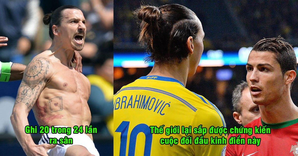 """""""Trùm chuyển nhượng"""" Milan CHÍNH THỨC lên tiếng về thương vụ Ibrahimovic, ngày ông Vua trở lại châu Âu sắp đến rồi!"""