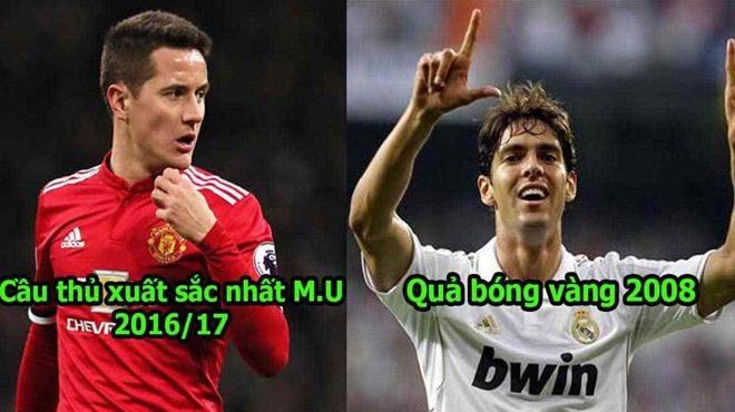 10 tiền vệ thừa sức giành QBV nhưng bị Mourinho hủy hoại sự nghiệp: Đọc đến số 6 ai cũng thấy xót xa