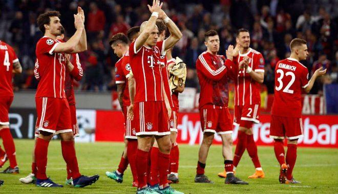 Kết quả Bayern Munich vs Borussia M'gladbach: Choáng váng 3 cú đấm hạng nặng, Hùm xám hóa mèo non ngay tại thánh địa Allianz Arena