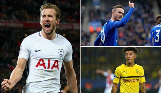 """Danh sách 25 """"chú sư tử"""" giúp ĐT Anh tự tin trước Tây Ban Nha, Croatia: Tài năng trẻ cho cả Ronaldo và Messi """"ngửi khói"""" góp mặt"""