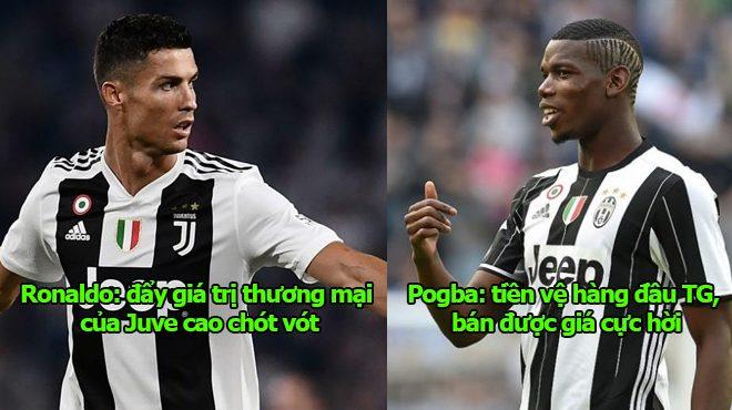 11 bản hợp đồng siêu đẳng cho thấy Juventus mới là cáo già chuyển nhượng, Real có hối hận cũng đã muộn rồi