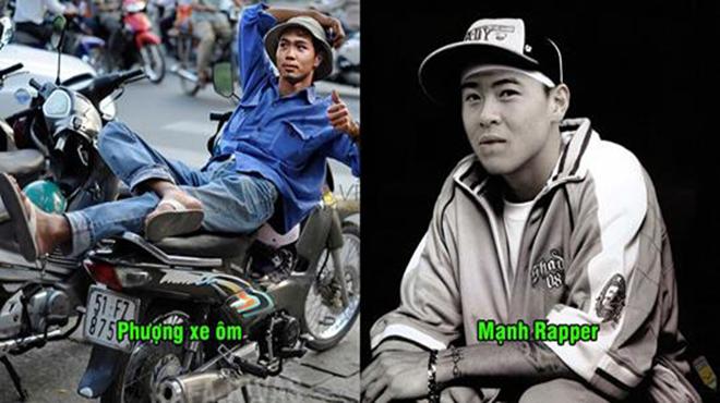 Cạn lời với chùm ảnh chế nghề tay trái của sao U23 Việt Nam, nhìn Đức Chinh chỉ biết ôm bụng cười