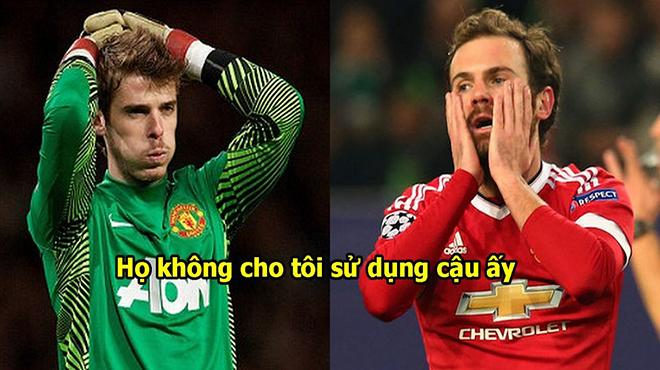 Xong! Mourinho xác nhận cầu thủ đầu tiên sẽ phải khăn gói rời M.U, hàng triệu CĐV khóc nhẹn đi vì tiếc