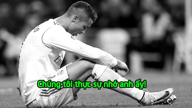 Sau cơn cuồng phong mang tên CSKA Moscow, sao Real cay đắng thừa nhận nhớ Ronaldo