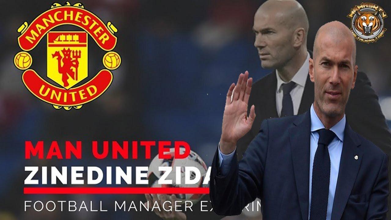 """Chưa đến MU, Zidane đã lên kế hoạch chọn cộng sự: """"Thần gió Henry"""" và huyền thoại thời Sir Alex"""