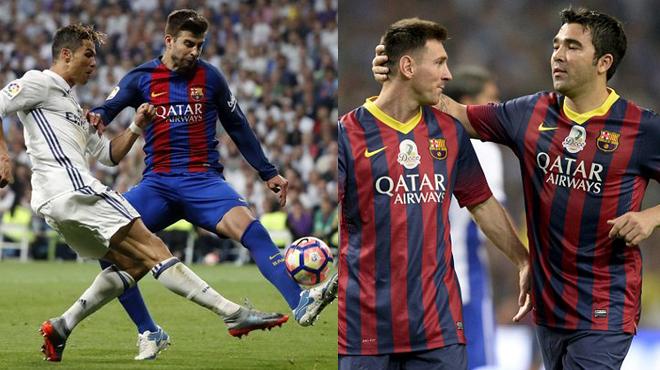9 cầu thủ từng đá với Messi và Ronaldo nghĩ ai giỏi hơn? Đọc đến người cuối cùng không ai nhịn được cười