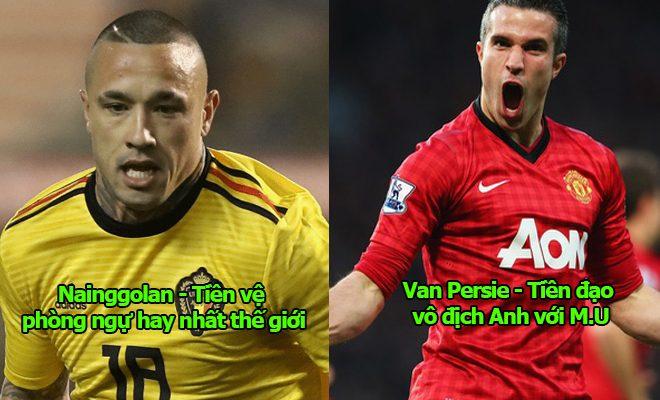 Quên hết Đức với Pháp đi, Indonesia mới là đội mạnh nhất thế giới, nhìn dàn cầu thủ gốc Indonesia này mà run lẩy bẩy