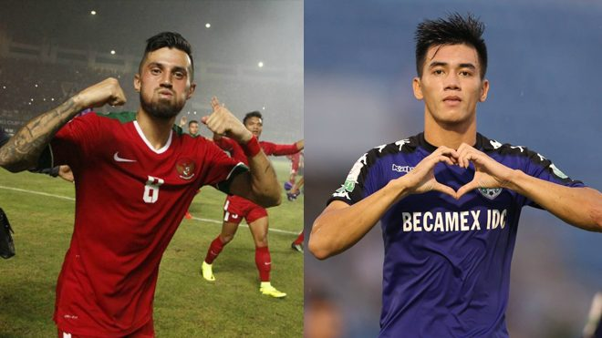 7 chân sút xuất sắc nhất Đông Nam Á 2018: Quá tự hào khi 2 tiền đạo Việt Nam chễm chệ ngôi đầu bảng