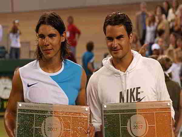 Real Madrid lên kế hoạch trận Nadal với Federer tại sân Bernabeu