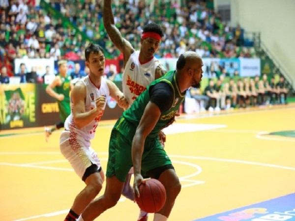 Saigon Heat lần đầu đăng quang ngôi vô địch VBA