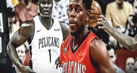 Zion Williamson được ví như LeBron James tiếp theo